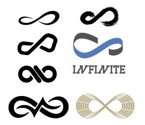 infinite logos