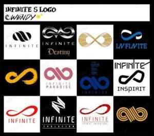 inifnite logos 1